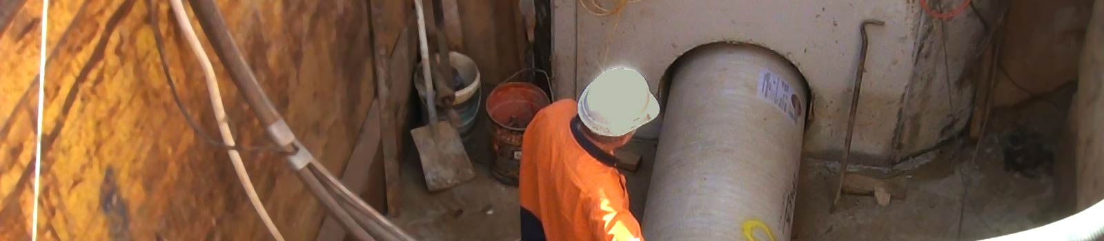 Video: Pipejacking Capability
