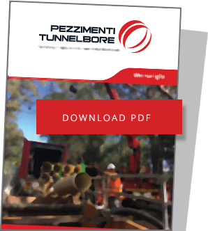 Menangle Pezzimenti Microtunnelling Download Case Study PDF