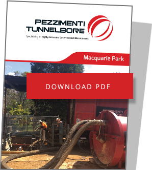 Macquaire Park Download Case Study