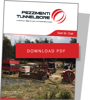 Download Pezzimenti St Clair Microtunneling Project PDF