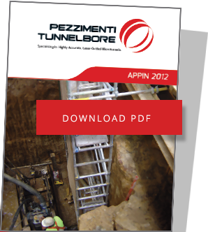 Appin Microtunelling Pezzimenti Download Project Case Study