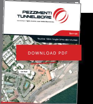 Download Pezzimenti Tunnelbore Microtunnelling Project Balmain 150m Freebore