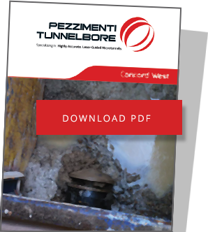 Concord West Pezzimenti Microtunnelling Download PDF