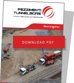 Marrangaroo Pezzimenti Microtunneling Download Case Study