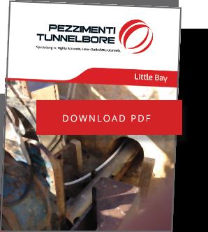 LittleBay Pezzimenti Microtunneling Project Download