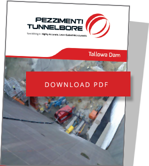 Tallowa Dam Microtunneling Pezzimenti Download Project