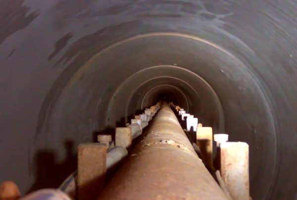 Pezzimenti Tunnelbore Pipejacking Capability Feature