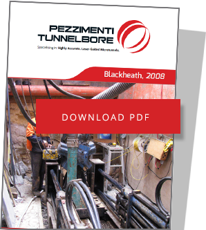 Blackheath Download Microtunnelling Project PDF