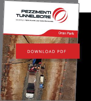 Download Pezzimenti Tunnelbore Microtunelling Case Study Oran Park