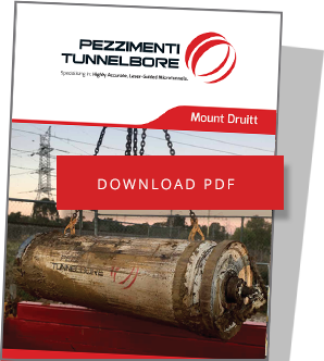 Download Pezzimenti Tunnelbore Project Mount Druitt