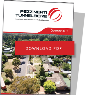 Download Downer ACT Project PDF
