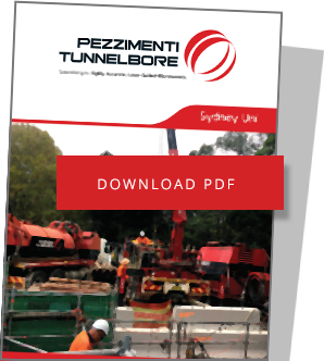 Download Pezzimenti Tunnelbore Project Sydney University