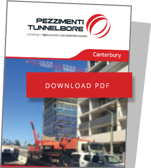 Download Canterbury Microtunnelling Case Study