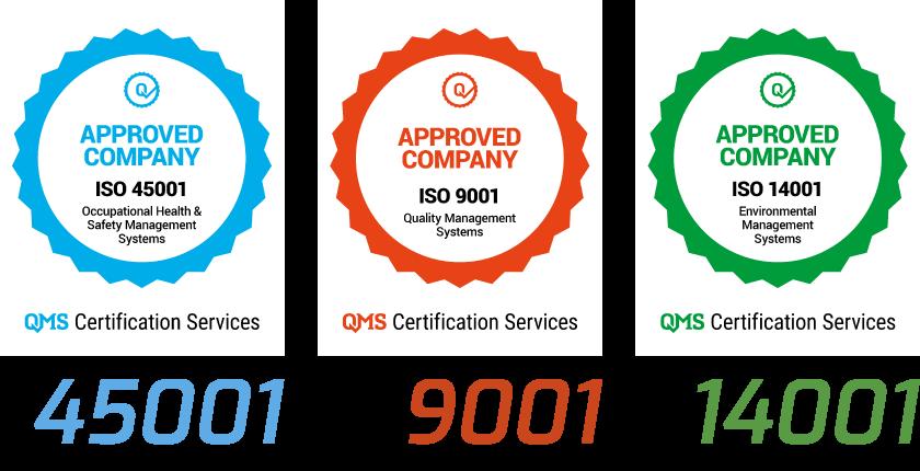 Pezzimenti Certified Company
